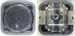 画像2: スミダ製 面実装パワーインダクター CDRH127 22uH 4.2A 4個