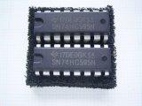 74HC595N  シフトレジスタ(シリアル・パラレル変換IC) DIP 2個
