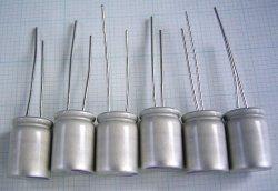 画像2: パナソニック OS-CON SEPC導電性高分子アルミ固体電解コンデンサー 16V270uF 6個