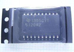 画像1: ステレオHi-Fi ハイエンドヘッドホンアンプIC TPA6120A2