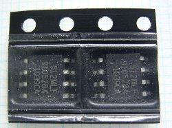 画像1: PLL逓倍用(てい倍)IC ICS512MLF 2個