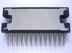 画像2: 東芝製 ステッピングモータドライバIC TB6560AHQ