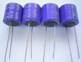 SANYO OSコンデンサー 10V 470uF(SPシリーズ) 4個