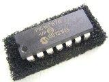 電子ボリューム用 マイコンPIC16F676 プログラム書き込み済