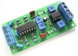 アナログ VUメーター 駆動回路キットver2