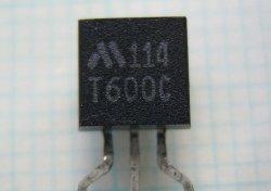 画像2: ミツミ製 リセット(電圧検出)IC PST600C  2個