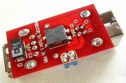 画像3: USB2.0 対応フィルター基板 V3