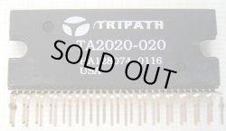 画像1: トライパス(Tripath) TA2020-020 USA製 D級アンプIC