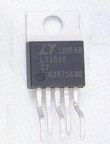 LT1010CT リニアテクノロジー製 高速±150mAパワー・バッファ