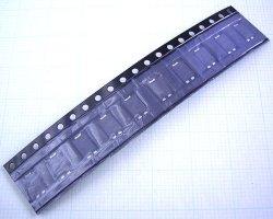 画像1: 低損失・低リーク電流 40V 10A チップ(面実装)ショットキーバリアダイオード PDS1040 10個