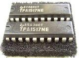TPA1517NE 6W+6W(4Ω) ステレオパワーアンプIC 2個