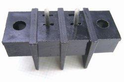 画像3: 7.62mmピッチ端子台(ターミナルブロック) 2P ネジ止め