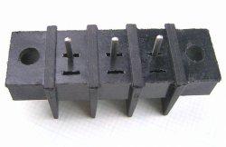 画像3: 7.62mmピッチ端子台(ターミナルブロック) 3P ネジ止め