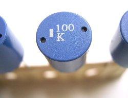 画像3: TDK製 電源回路用インダクタ(コイル)10uH 2.6A TSL0808RA-100K-2R6 4個